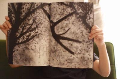 さるがいっぴきの絵本のページ1
