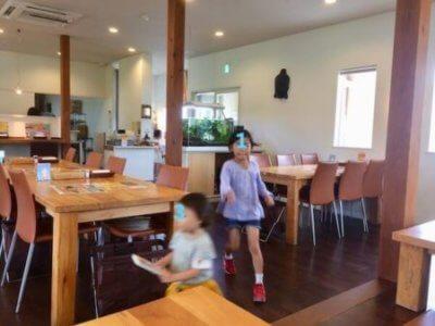 インド料理レストラン【Mayaa マヤァ】店内