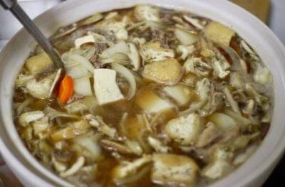 芋煮の作り方4