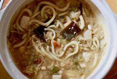 野菜煮込みスープの画像