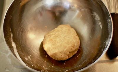 納豆菌クッキーのレシピ手順3