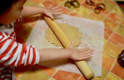 納豆菌クッキーのレシピ手順4