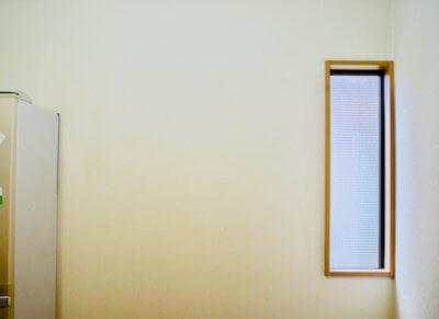 アパートの壁2