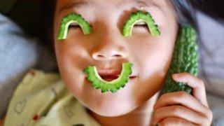 【ゴーヤ】は夏野菜の王様!ガン抑制効果も期待できるほどの効能とは?