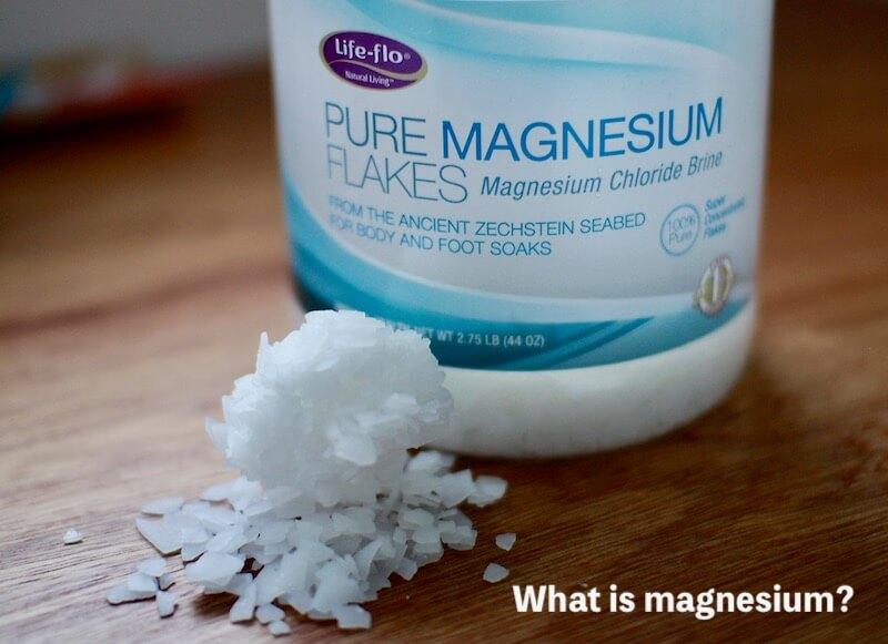マグネシウムの画像