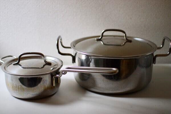 ジオプロダクトの鍋